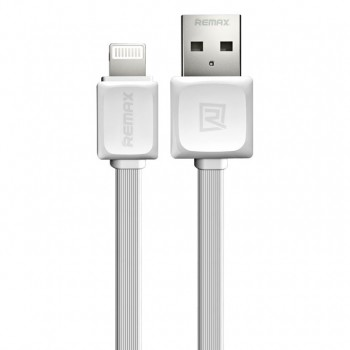 Кабель REMAX Safe Charge Speed Data Cable Lightning to USB
