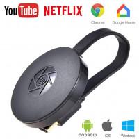 Медиаплеер Chromecast