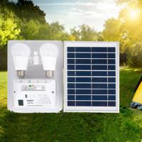 Солнечная система освещения