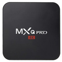 ТВ-приставка MXQ Pro 4K 1/8 Gb
