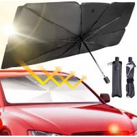 Солнцезащитный зонт на лобовое стекло