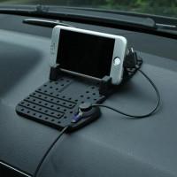 Зарядное устройство и подставка для мобильного телефона