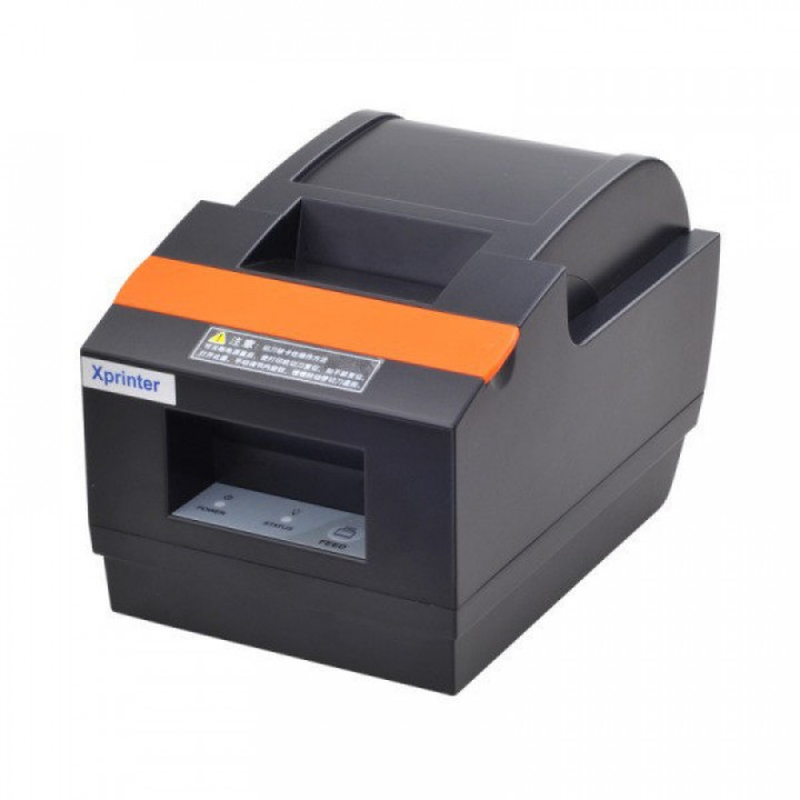 Термопринтер чеков Xprinter XP-Q90EC