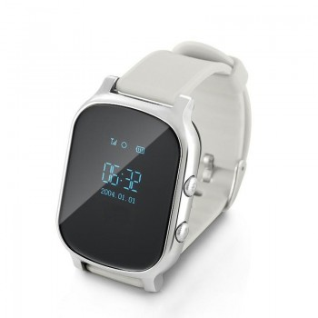 Часы GPS Smart Baby Watch T58 GW700 с WiFi