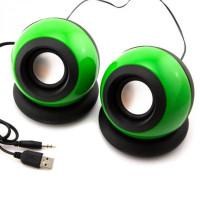 Колонки проводные Mini Digital Speaker D-008