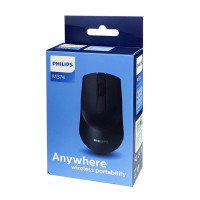 Беспроводная мышь PHILIPS m374
