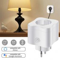 Умная розетка (WIFI Smart Power Socket)