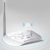 Wi-Fi-роутер 3G TP-LINK TL-WR743N