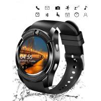 Смарт часы SmartWatch V8