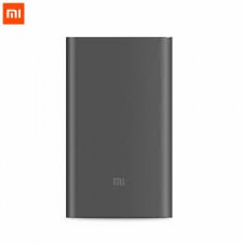 Аккумулятор Xiaomi Mi Power Bank 2 10000mAh