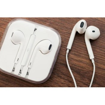 Наушники EarPods для iPhone/iPod/iPad