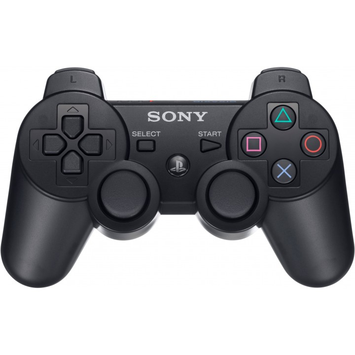 Геймпад Sony DUALSHOCK 3 Wireless Controller (оригинал)