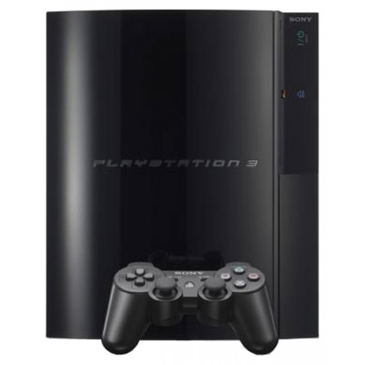 Sony PlayStation 3 160Gb (прошитый)